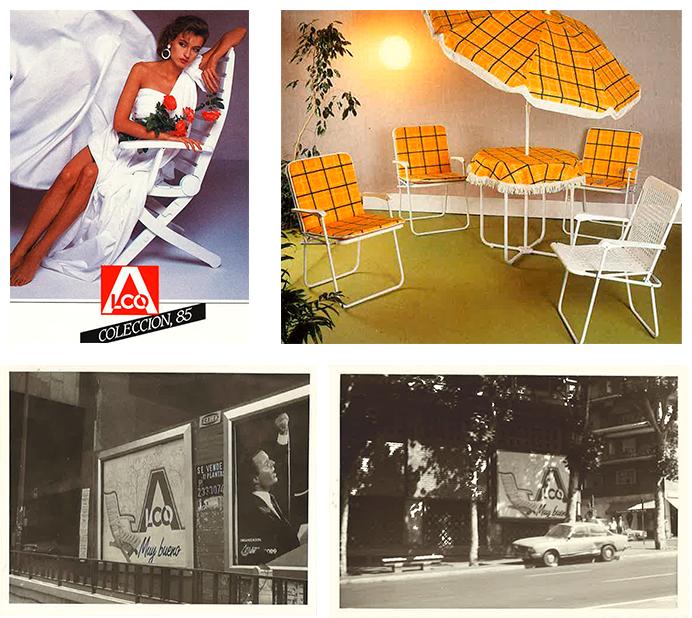 Alco - Historia - Imagen