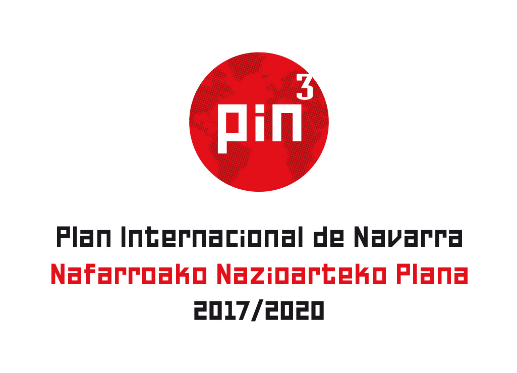 Plan d'internationalisation de Navarre